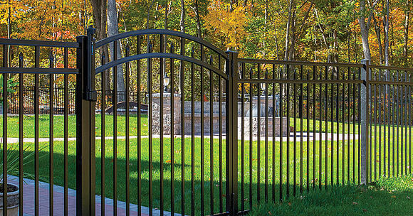 North Andover Massachusetts Fence Company