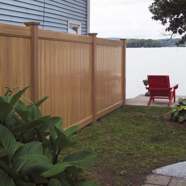 Chelmsford Massachusetts Fence Contractor