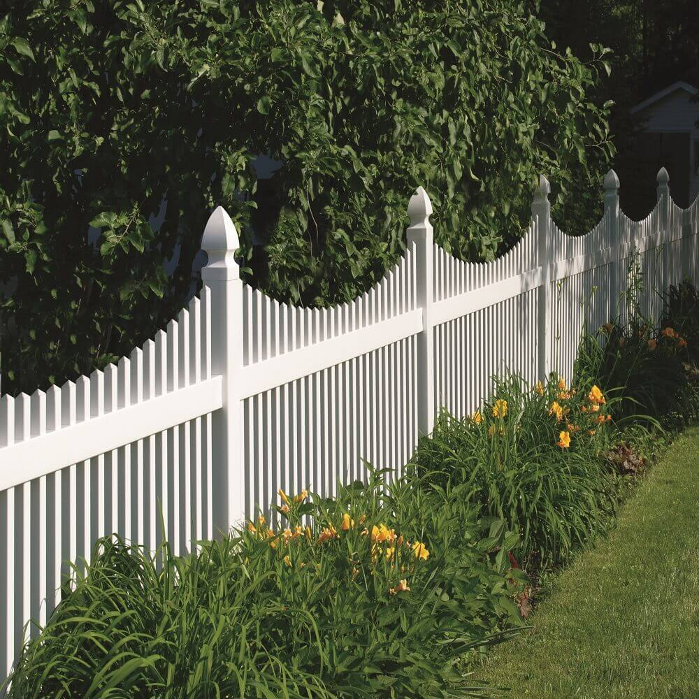 Lowell Massachusetts Fence Company