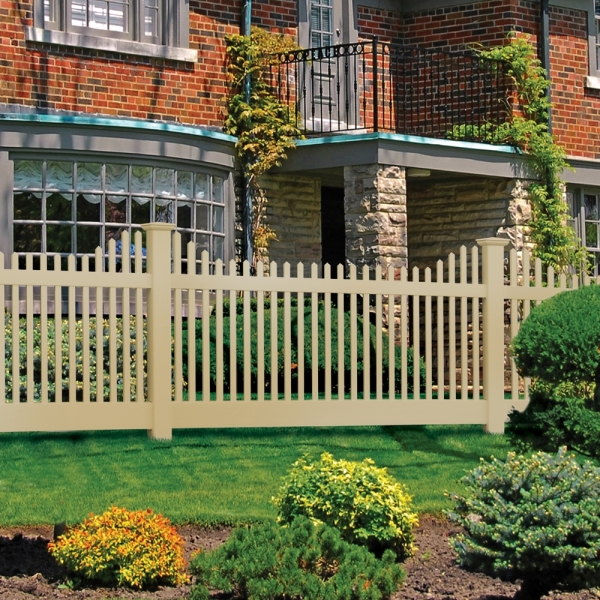 Lowell Massachusetts Fence Contractors