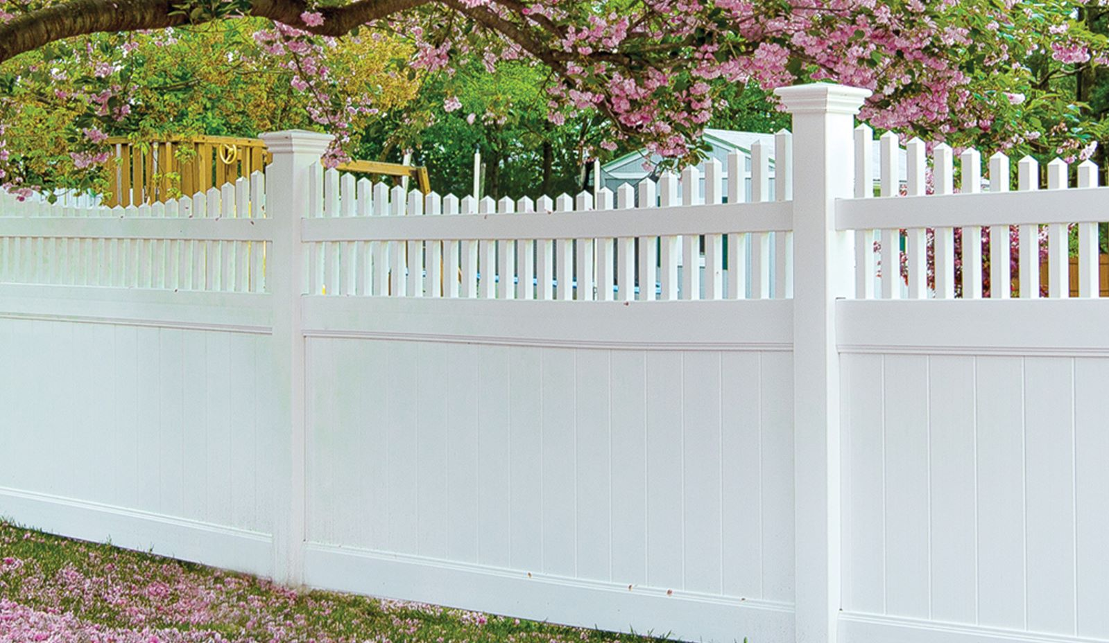 Rowley Massachusetts Fence Company