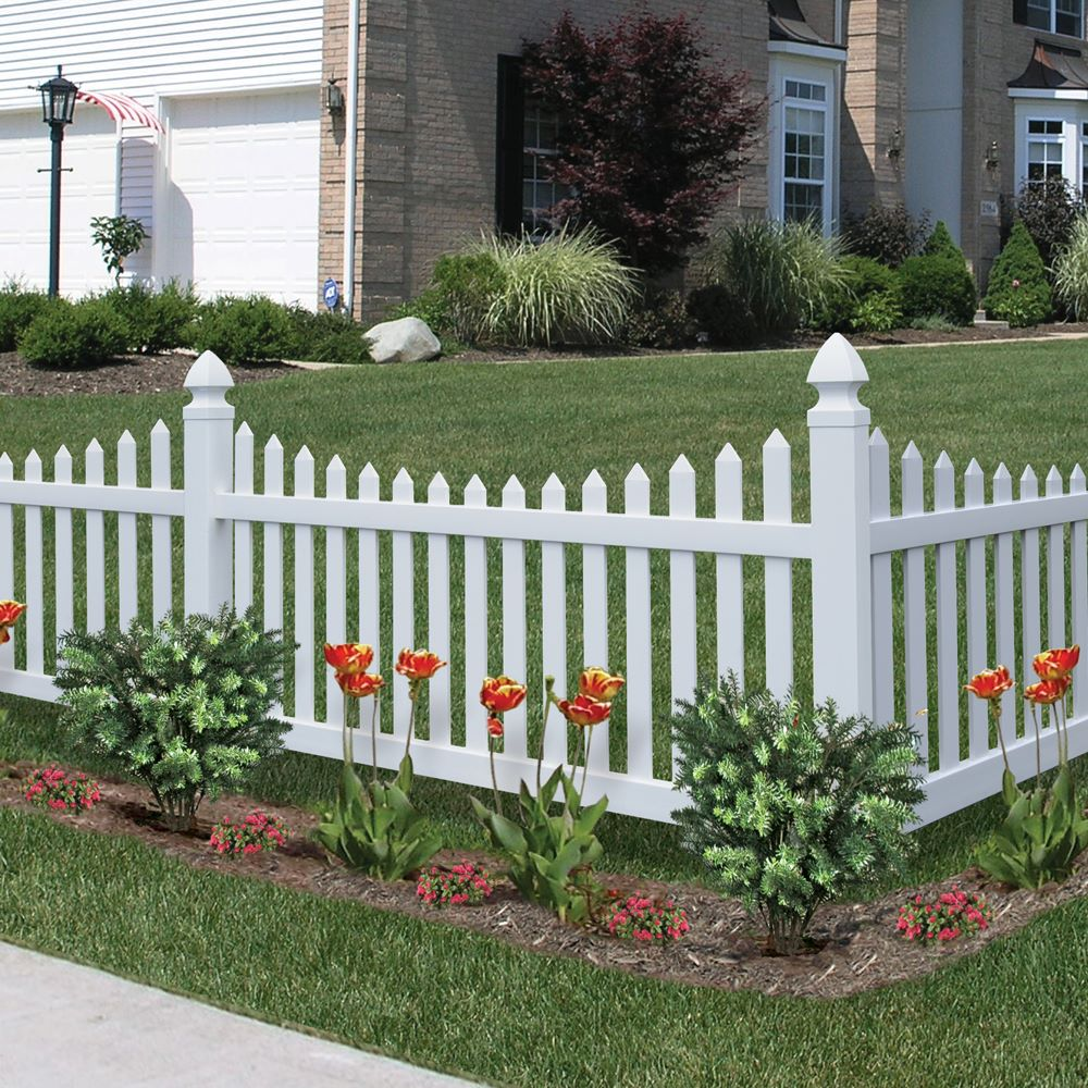Massachusetts Fence Company