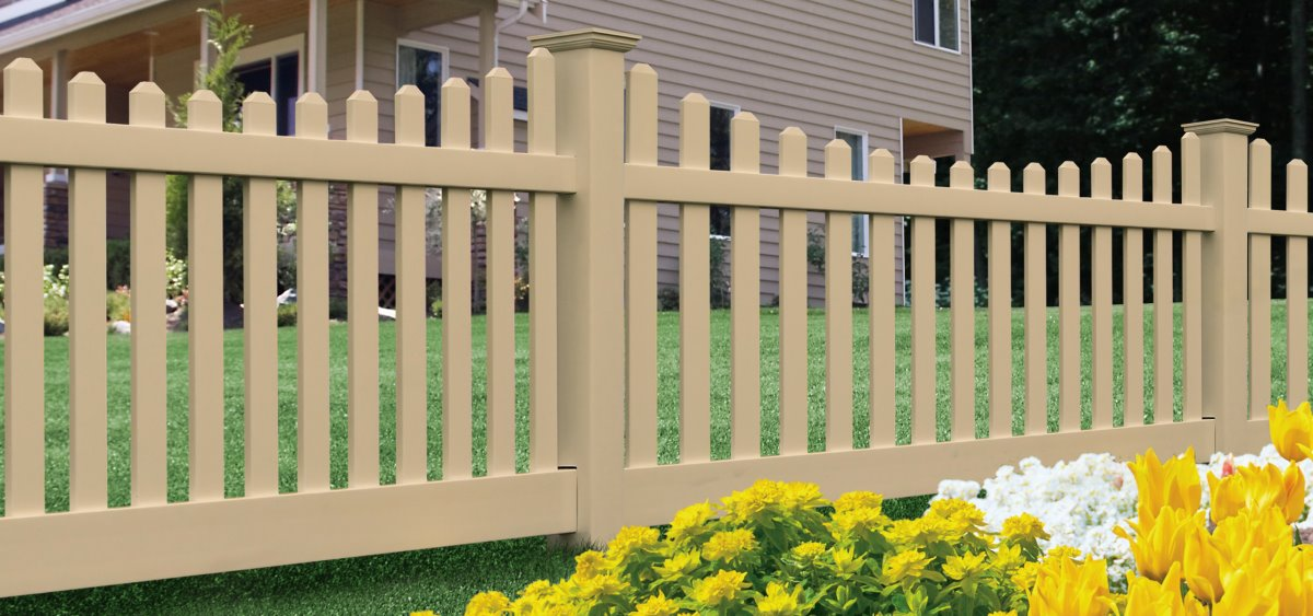 Tyngsborough Massachusetts Fence Company