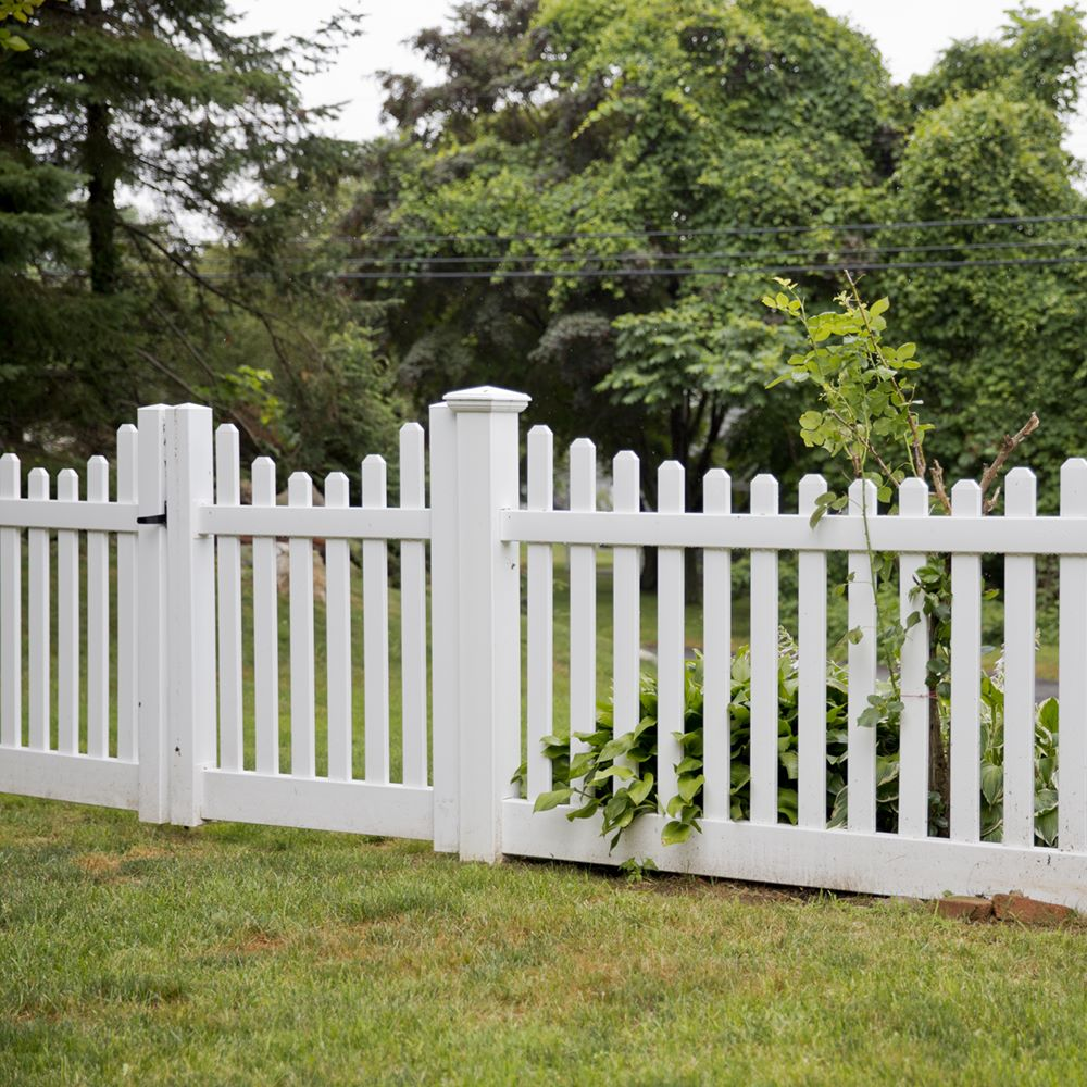 Tyngsborough Massachusetts Fences