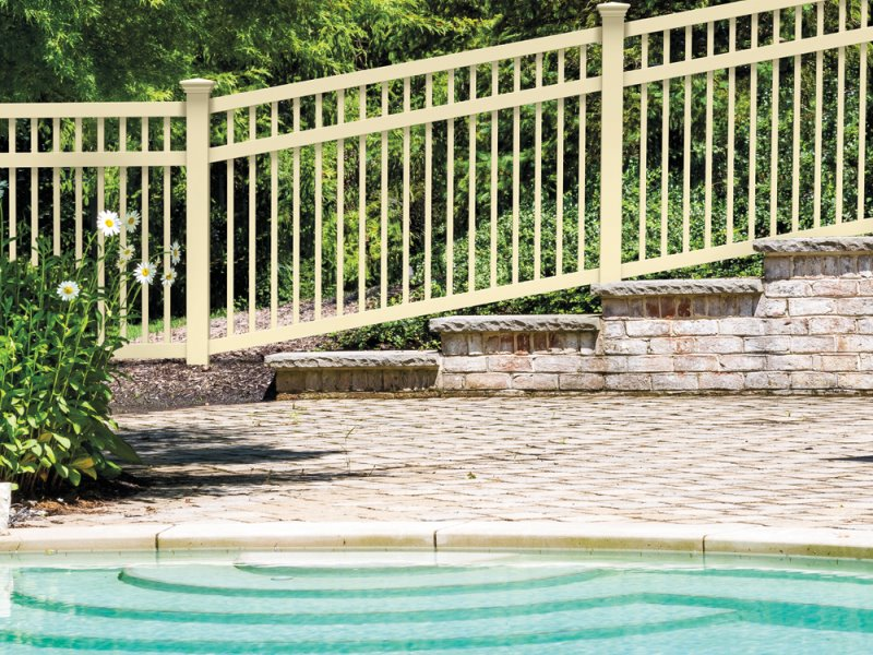 fencing solutions for Massachusetts residents