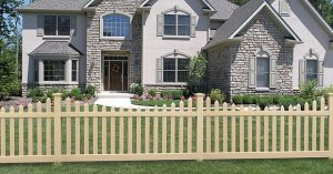 Residential Fencing Benefits